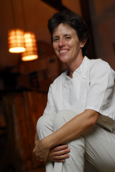 Chef Murielle Dargaud